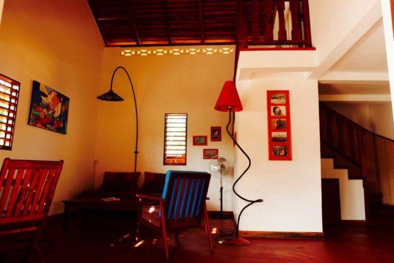 hotel ambatoloaka ambalamanga