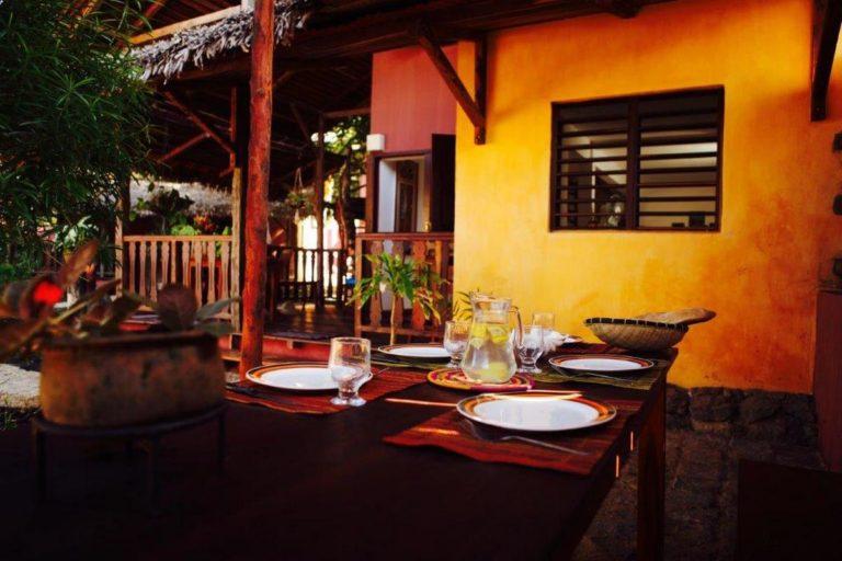 Restaurant Ambalamanga ambatoloaka